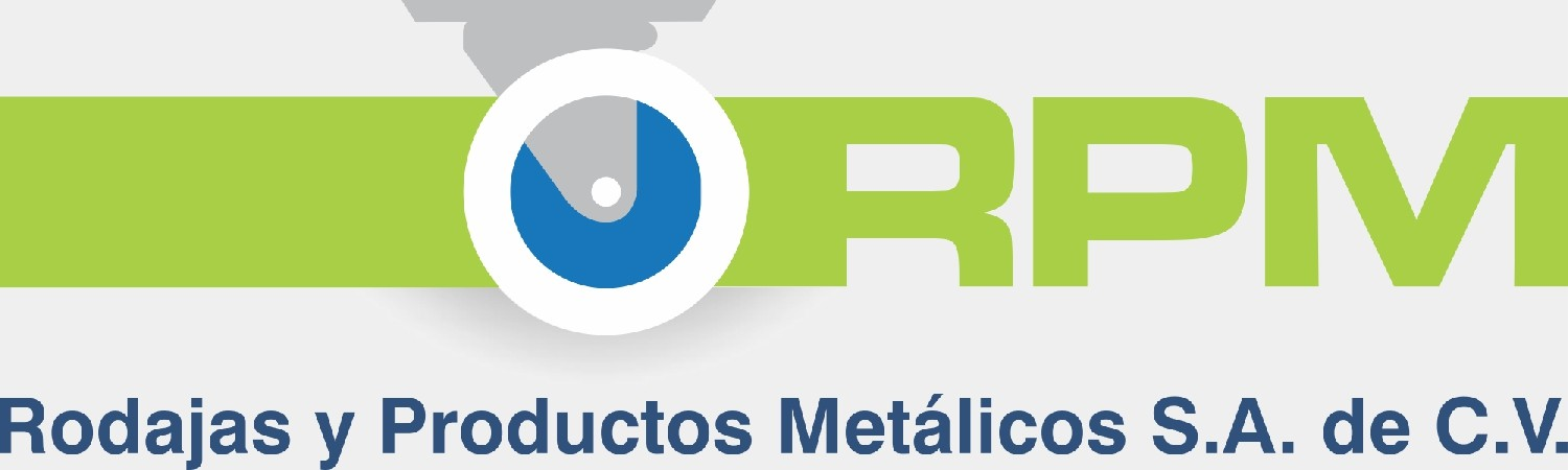 rpm productos