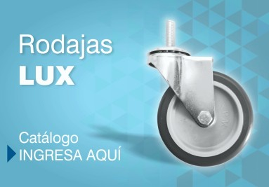 Rodajas Lux